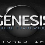 Using the Genesis Featured Image