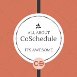 What Is CoSchedule?