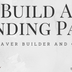 Build a Landing Page with Beaver Builder and Genesis