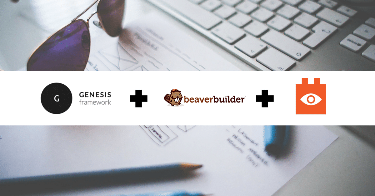 3 Day Site Challenge with Beaver Builder, Genesis, and Views