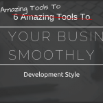 The OTHER Three Tools I Use To Run My Business
