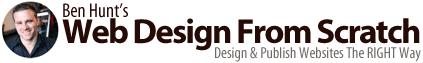 WebDesignFromScratch