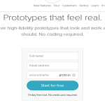 List of 10 Brilliant Tools for Web Designers and Developers